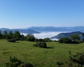 Turismo naturaleza Euskadi