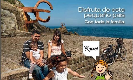 Hagoos Consultoria turística Euskadi en familia_Hagoos