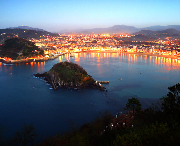 CIty Breaks Hagoos San Sebastian