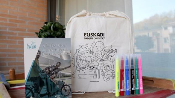Euskadi a todo color