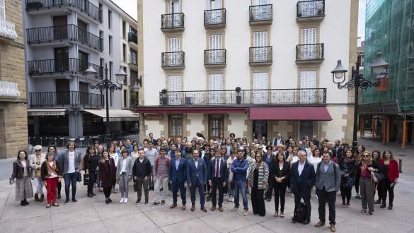 I Jornadas Turismo Familiar en Euskadi